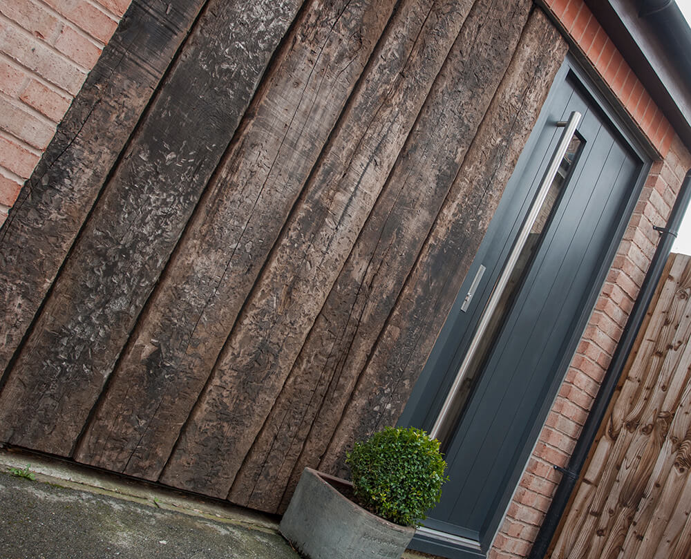 Appletree Joiners Doors